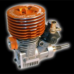 RB Products spalovací motor RB SpeedLine Matrix R