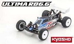 Kyosho ULTIMA RB6 1:10 2WD