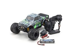 MONSTER TRACKER 1:10 EP, ReadySet, Typ 1